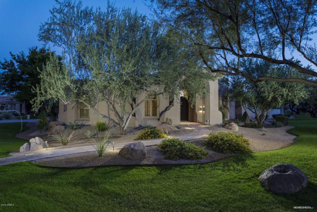 1225 E Warner Road #17, Tempe, AZ 85284 (MLS #5847463) :: The Jesse Herfel Real Estate Group