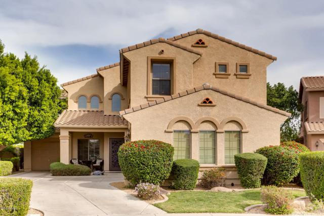 15352 W Post Circle, Surprise, AZ 85374 (MLS #5847466) :: The Garcia Group