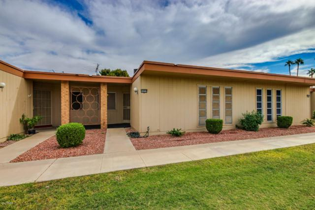 10910 W Coggins Drive, Sun City, AZ 85351 (MLS #5847471) :: The Garcia Group