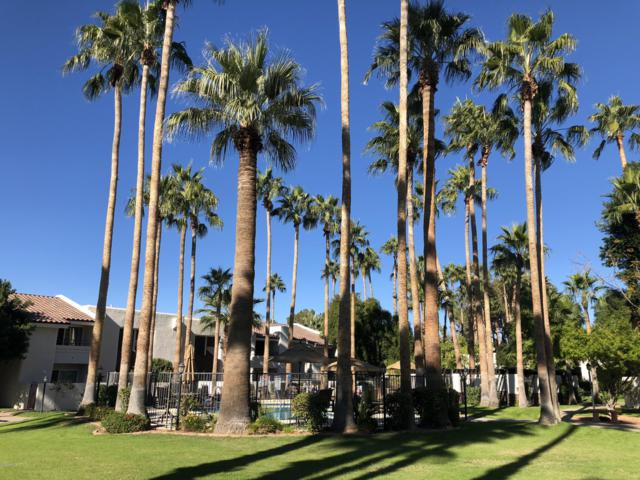 7350 N Via Paseo Del Sur O111, Scottsdale, AZ 85258 (MLS #5847475) :: Team Wilson Real Estate