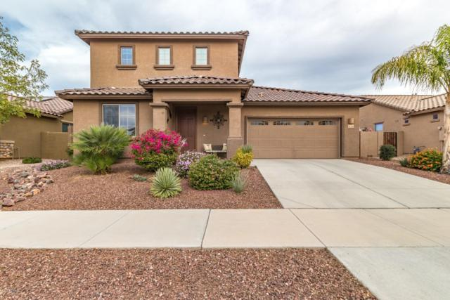 16380 W Cielo Grande Avenue, Surprise, AZ 85387 (MLS #5847477) :: The Garcia Group
