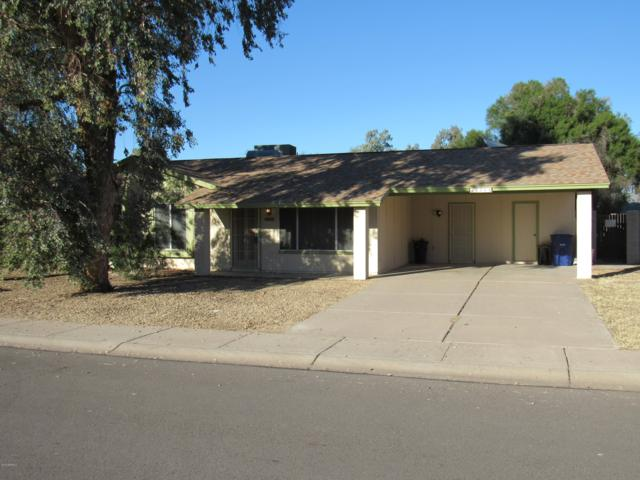 528 W Highland Street, Chandler, AZ 85225 (MLS #5847479) :: The Jesse Herfel Real Estate Group