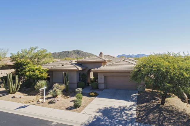 7331 E Brisa Drive, Scottsdale, AZ 85266 (MLS #5847487) :: The Everest Team at My Home Group