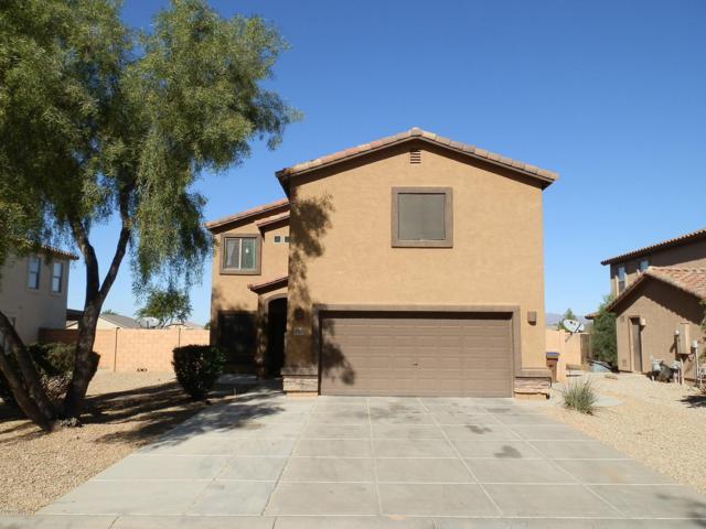 4354 E Rousay Drive, San Tan Valley, AZ 85140 (MLS #5847490) :: The Jesse Herfel Real Estate Group