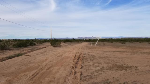 302XX N 221st Avenue, Wittmann, AZ 85361 (MLS #5847495) :: The Jesse Herfel Real Estate Group