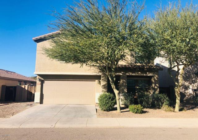 4758 E Longhorn Street, San Tan Valley, AZ 85140 (MLS #5847496) :: The Daniel Montez Real Estate Group