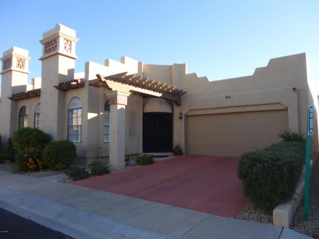 7955 E Chaparral Road #109, Scottsdale, AZ 85250 (MLS #5847503) :: My Home Group