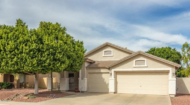 7834 W Robin Lane, Peoria, AZ 85383 (MLS #5847525) :: The Laughton Team