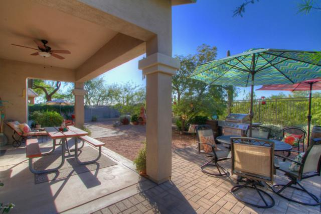 10540 E Firewheel Drive, Scottsdale, AZ 85255 (MLS #5847526) :: The Jesse Herfel Real Estate Group
