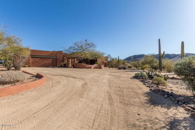 39913 N 26TH Street, Cave Creek, AZ 85331 (MLS #5847536) :: RE/MAX Excalibur
