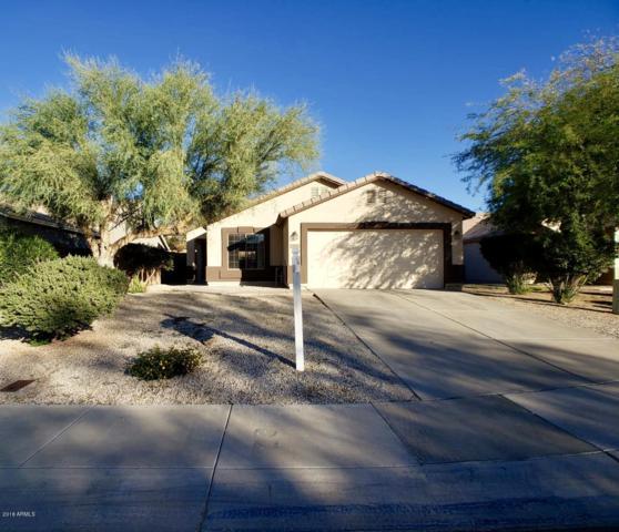 2605 N 114TH Avenue, Avondale, AZ 85392 (MLS #5847542) :: The Daniel Montez Real Estate Group