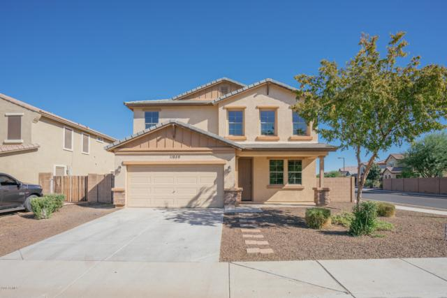 11859 N 156TH Lane, Surprise, AZ 85379 (MLS #5847552) :: The Garcia Group