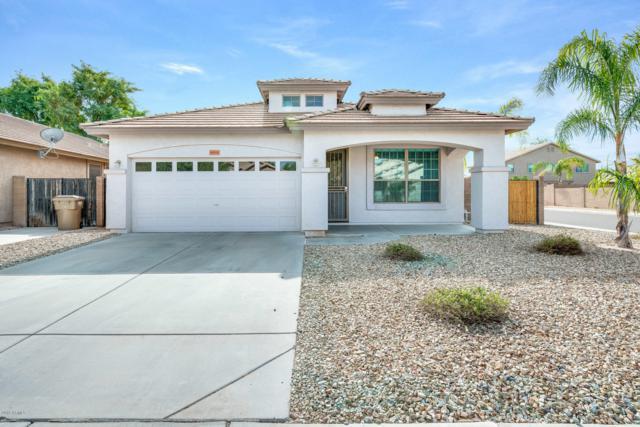 8995 W Mary Ann Drive, Peoria, AZ 85382 (MLS #5847554) :: The Carin Nguyen Team