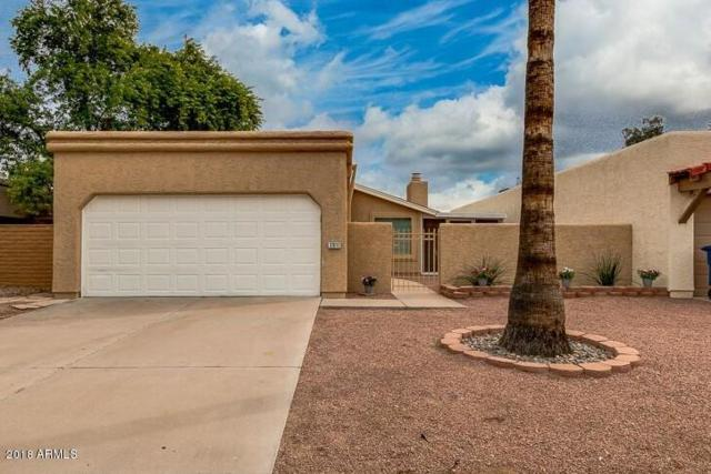 2011 N Villas Lane, Chandler, AZ 85224 (MLS #5847556) :: Lifestyle Partners Team