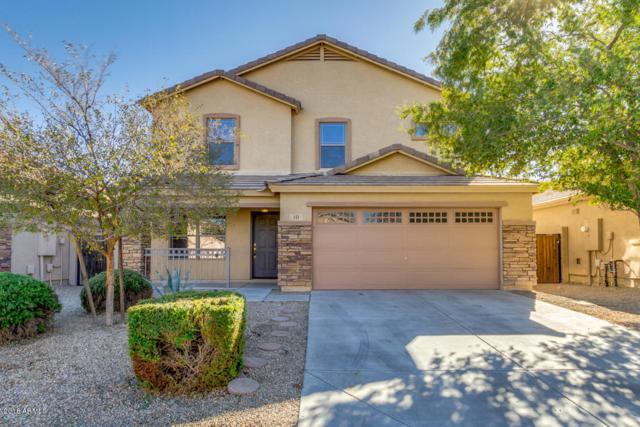 141 W Saddle Way, San Tan Valley, AZ 85143 (MLS #5847557) :: Yost Realty Group at RE/MAX Casa Grande
