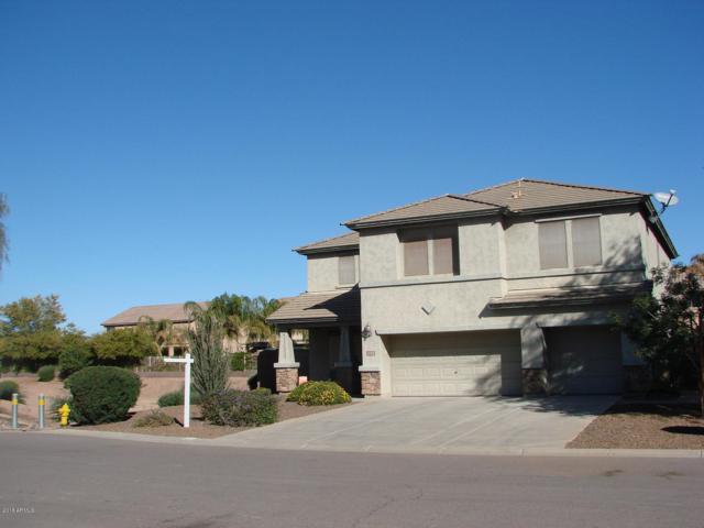 550 E Sun Valley Farms Lane E, San Tan Valley, AZ 85140 (MLS #5847567) :: Yost Realty Group at RE/MAX Casa Grande