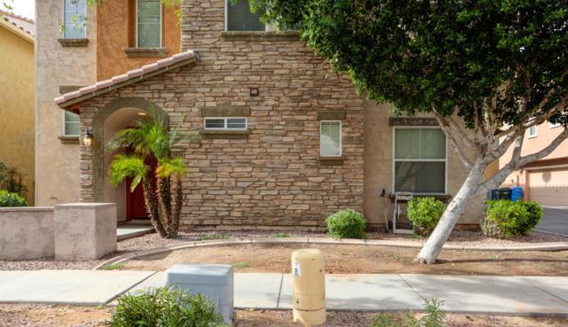 2024 N 78TH Glen, Phoenix, AZ 85035 (MLS #5847569) :: The Garcia Group
