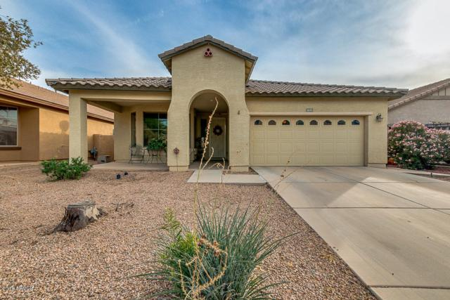 38191 W Santa Clara Avenue, Maricopa, AZ 85138 (MLS #5847578) :: Yost Realty Group at RE/MAX Casa Grande