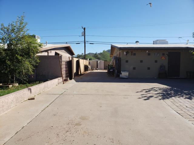 12417 N 25TH Avenue, Phoenix, AZ 85029 (MLS #5847585) :: The Garcia Group