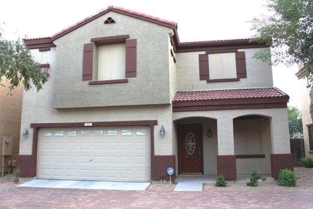 1341 E Dunbar Drive, Phoenix, AZ 85042 (MLS #5847589) :: The Garcia Group