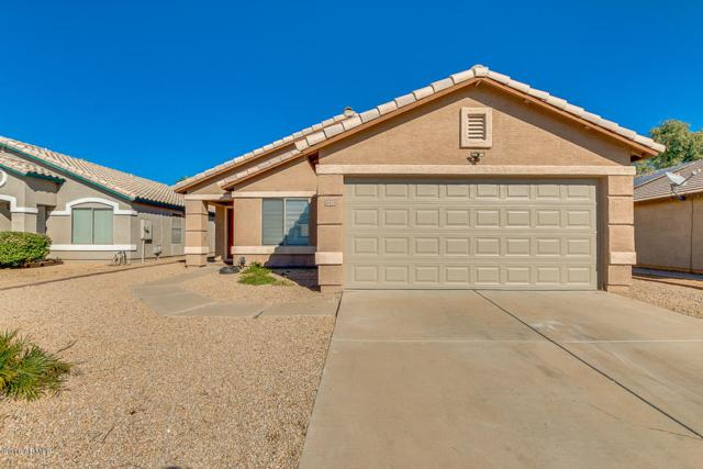15924 W Smokey Drive, Surprise, AZ 85374 (MLS #5847590) :: The Garcia Group