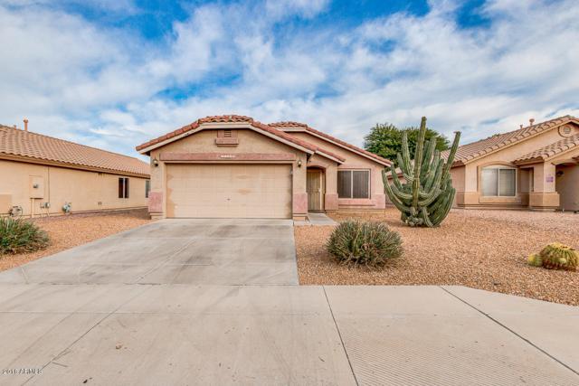 11004 E Delta Avenue, Mesa, AZ 85208 (MLS #5847594) :: The Garcia Group