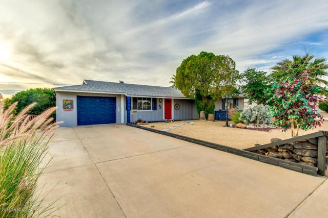 11650 N Hacienda Drive, Sun City, AZ 85351 (MLS #5847595) :: The Garcia Group