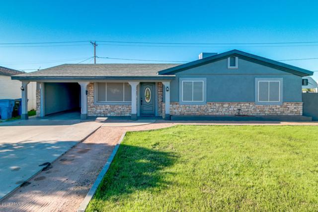 1120 N 34TH Street, Phoenix, AZ 85008 (MLS #5847598) :: Yost Realty Group at RE/MAX Casa Grande