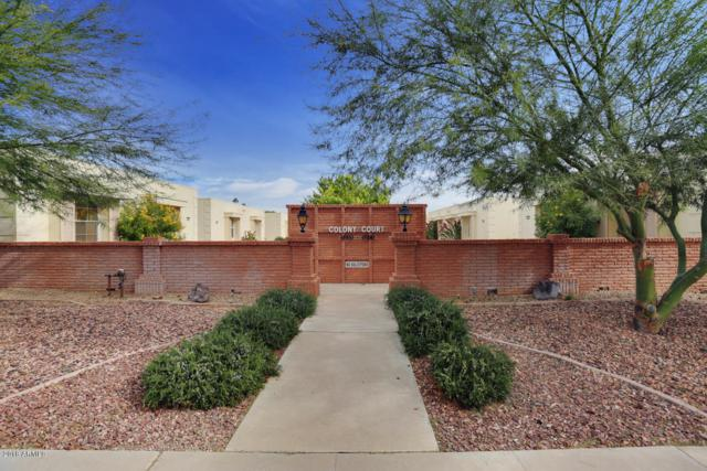 17233 N 106TH Avenue, Sun City, AZ 85373 (MLS #5847606) :: The Garcia Group