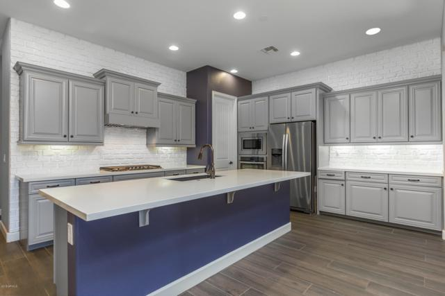 10522 E Hawk Avenue, Mesa, AZ 85212 (MLS #5847609) :: Yost Realty Group at RE/MAX Casa Grande