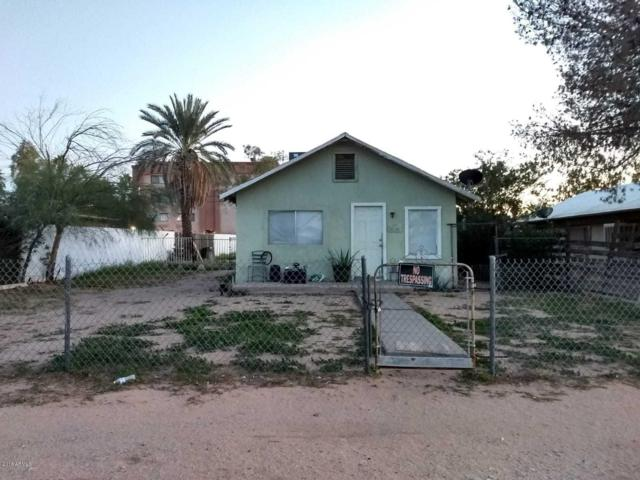 417 W 9TH Street, Casa Grande, AZ 85122 (MLS #5847617) :: Yost Realty Group at RE/MAX Casa Grande