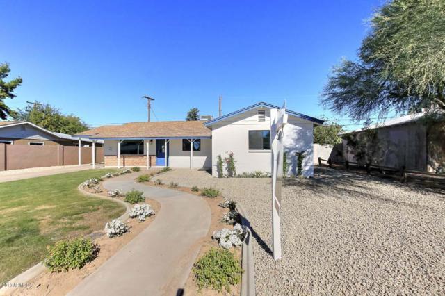 1106 W 17TH Street, Tempe, AZ 85281 (MLS #5847623) :: Santizo Realty Group