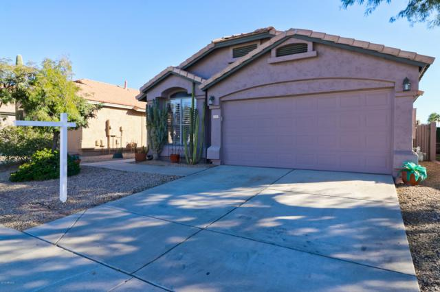 21611 N 48TH Place, Phoenix, AZ 85054 (MLS #5847630) :: Riddle Realty