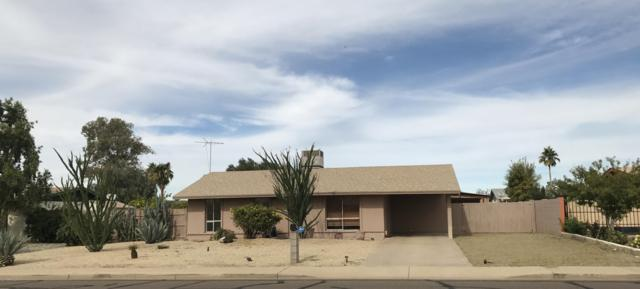 1714 W Grovers Avenue, Phoenix, AZ 85023 (MLS #5847631) :: RE/MAX Excalibur