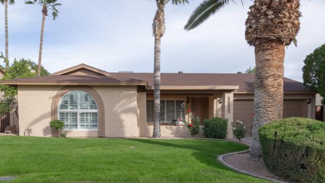 10925 N 107TH Way, Scottsdale, AZ 85259 (MLS #5847636) :: RE/MAX Excalibur