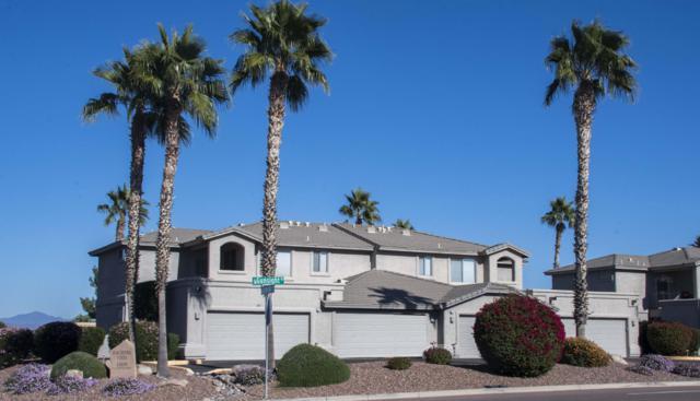 12609 N La Montana Drive #202, Fountain Hills, AZ 85268 (MLS #5847652) :: Yost Realty Group at RE/MAX Casa Grande