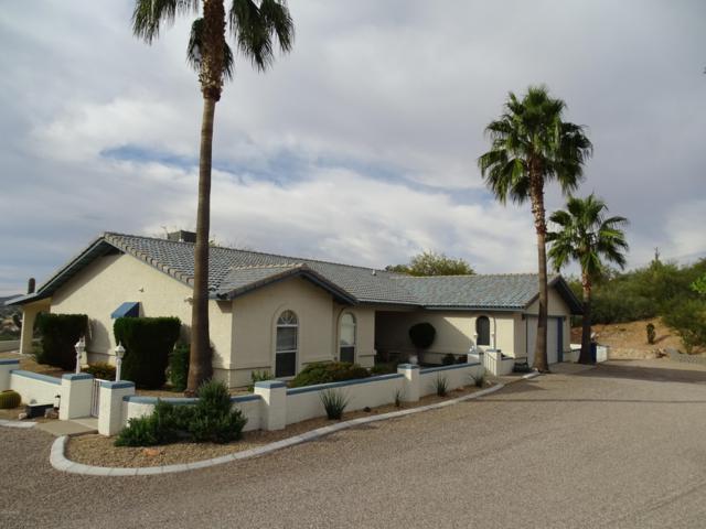 55020 N 309TH Drive, Wickenburg, AZ 85390 (MLS #5847653) :: RE/MAX Excalibur