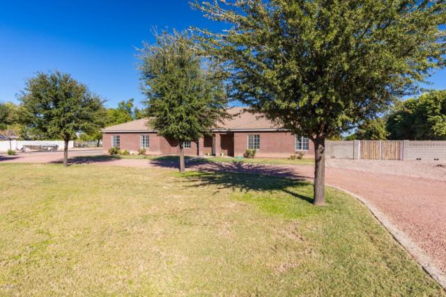 16322 E Fairview Street, Gilbert, AZ 85295 (MLS #5847657) :: RE/MAX Excalibur