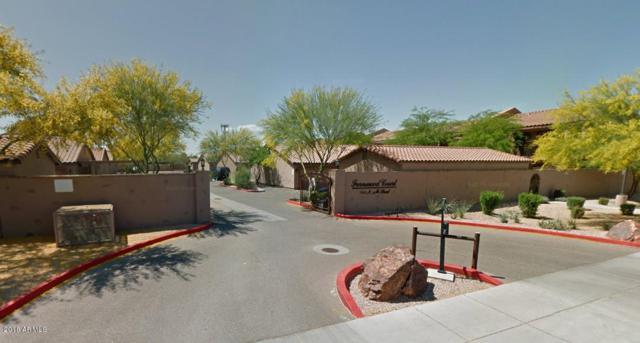 15430 N 25th Street #211, Phoenix, AZ 85032 (MLS #5847659) :: RE/MAX Excalibur