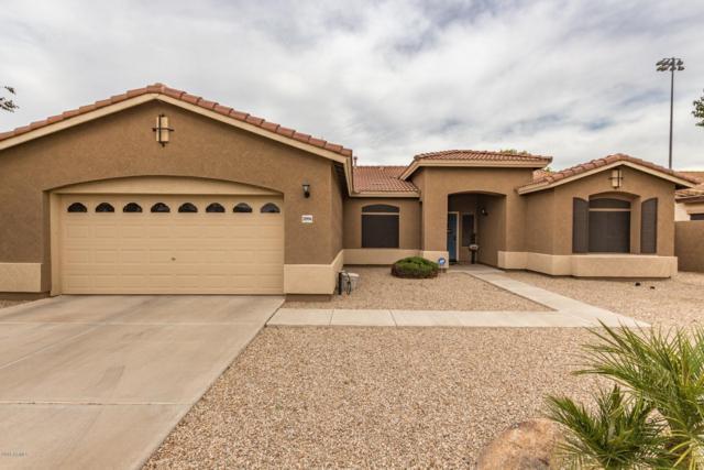 20996 E Saddle Way, Queen Creek, AZ 85142 (MLS #5847660) :: Santizo Realty Group