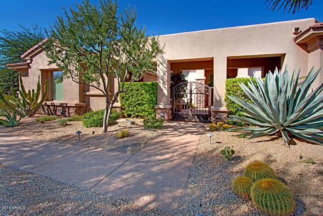 10366 E Winter Sun Drive, Scottsdale, AZ 85262 (MLS #5847667) :: Team Wilson Real Estate
