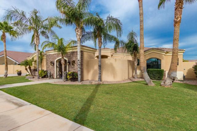 19938 E Arroyo Court, Queen Creek, AZ 85142 (MLS #5847669) :: Santizo Realty Group