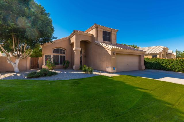 7317 E Lobo Avenue, Mesa, AZ 85209 (MLS #5847672) :: The Garcia Group