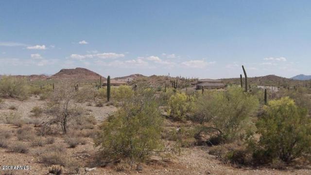 0 W Silverdale Road, Queen Creek, AZ 85143 (MLS #5847682) :: Santizo Realty Group
