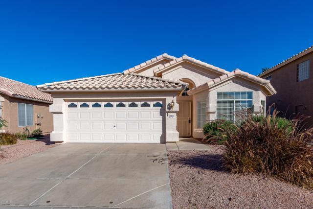 4414 E Desert Wind Drive, Phoenix, AZ 85044 (MLS #5847684) :: Keller Williams Legacy One Realty