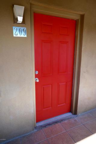 4401 N 12TH Street #209, Phoenix, AZ 85014 (MLS #5847692) :: Phoenix Property Group