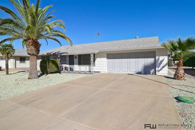20211 N 124TH Drive, Sun City West, AZ 85375 (MLS #5847695) :: The Daniel Montez Real Estate Group