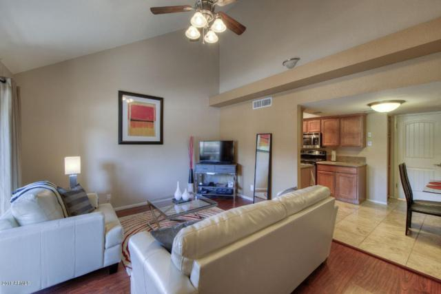 3807 N 30TH Street #3, Phoenix, AZ 85016 (MLS #5847730) :: Yost Realty Group at RE/MAX Casa Grande