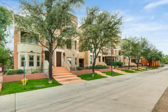 570 W 6TH Street, Tempe, AZ 85281 (MLS #5847731) :: The Wehner Group