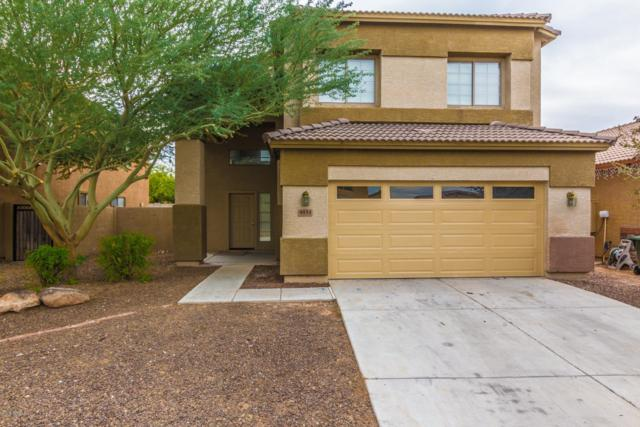 9133 W Raymond Street, Tolleson, AZ 85353 (MLS #5847732) :: The Jesse Herfel Real Estate Group